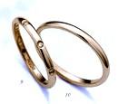 LANVIN ランバン 結婚指輪 marriage ring